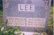 Augustus Lee