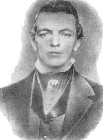 Joseph Baxter Lucy