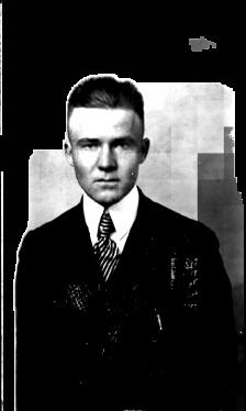 Charles Rufus Webb