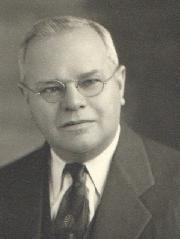 John Henry Bicknell