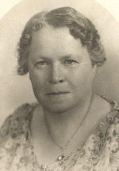 Sarabella Sadie Sadie <i>Bryant</i> Bicknell