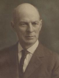 Walter Henry Bicknell, Sr