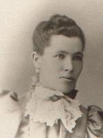 Edith Louisa <i>Pearce</i> Bicknell