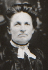 Elizabeth Bessie <i>Davis</i> Bicknell