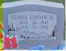 George Franklin Conner, III