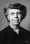 Lillian Lee <i>Garner</i> Mayes