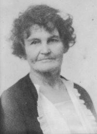 Mary Alice Eugenia <i>Watkins</i> Smith