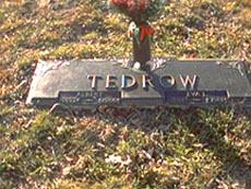 Albert B. Tedrow