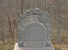 William A. Tedrow