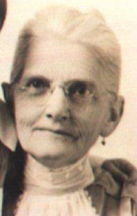 Amelia Emile <i>Ruf</i> Strauss