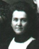 Letitia <i>Oliver</i> McCrory