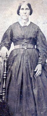 Rebecca Jane <i>Reynolds</i> Hysell