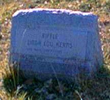 Linda Lou <i>Kerns</i> Riffle