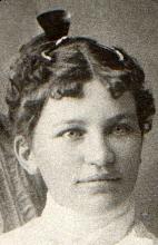 Florence E. <i>Bicknell</i> Milton