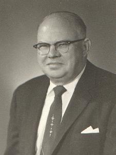 Walter Henry Bicknell, II