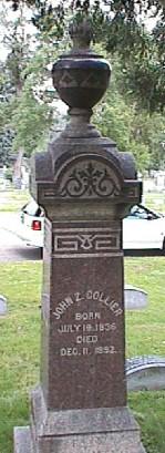 John Z. Collier