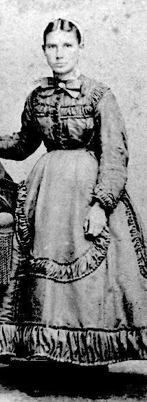 Elizabeth <i>Von Mai</i> Peck