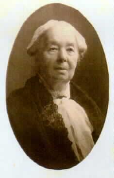 Mary <i>Brookes</i> Cleaver