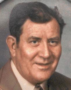 Clifford Alan Franz