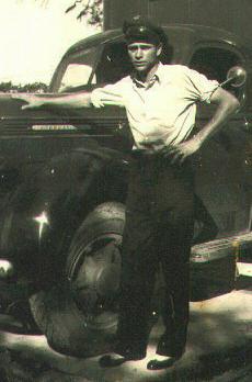 Joseph Hugh Hicks