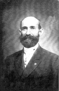 John Ernest Harting