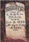 Charley S. Craig