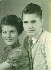 Mary Frances <i>McInnes</i> Echohawk