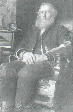 William Marshall Brown