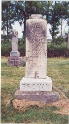 James Carlton Brown