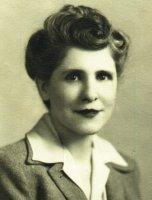 Gladys Viola <i>Zeigler</i> Smith