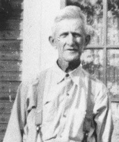 Thomas Josiah Settle