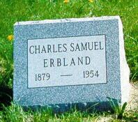 Charles Samuel Erbland