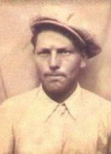 Rev Freddy Eugene Burns