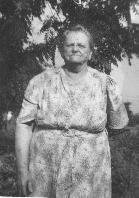 Mary Margaret <i>Hahn</i> LeGrand