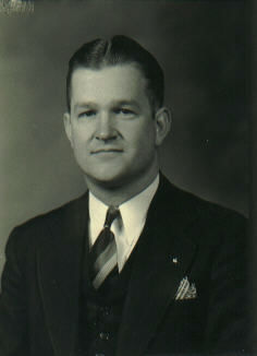 Carl Patrick Tate