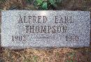 Alfred Earl Thompson