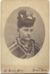 Elizabeth Paulina <i>Wagner</i> Attebery