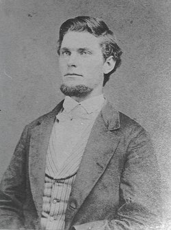 Robert William Nall