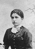Elizabeth Catherine Lizzie <i>Tuley</i> Gruber