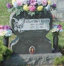 Susan Dawn Kelly