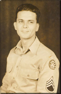 Sgt George W Masters