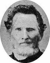 Samuel Comstock Snyder
