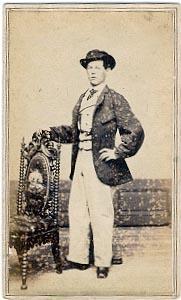 George Bickle
