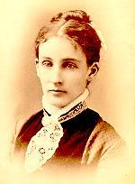 Ellen Victoria Nellie <i>Flanders</i> Loughlin
