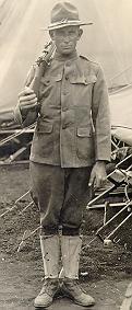 Frederick Albert Yeager
