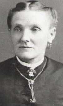 Maria Catherin <i>Reisenbeck</i> Estermann