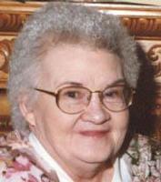 Sue Baxter
