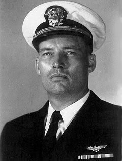 LCDR William John Burke