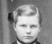 Nora Virginia <i>Haney</i> Coles