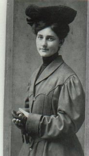 Elsie Louise <i>Strauss</i> Gephart